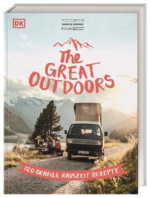 The Great Outdoors von Sämmer,  Markus