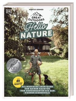 The Great Outdoors – Hello Nature von Sämmer,  Markus