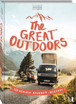 The Great Outdoors von Greppmayr,  Peter, Sämmer,  Markus, Schulte Lippern,  Steffen