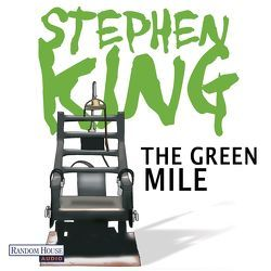 The Green Mile von Honnef,  Joachim, King,  Stephen, Nathan,  David