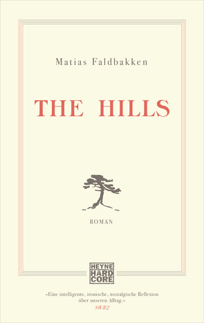 The Hills von Faldbakken,  Matias, Stadler,  Maximilian