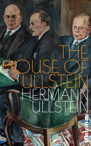 The House of Ullstein von Ullstein,  Hermann
