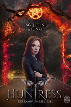 The Huntress von Steinke,  Jacqueline