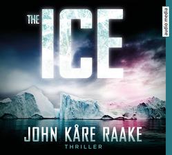 The Ice von Ackermann,  Ulla, Carlsen,  Brigitte, Raake,  John Kåre
