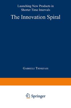 The Innovation Spiral von Trinkfass,  Gabriele