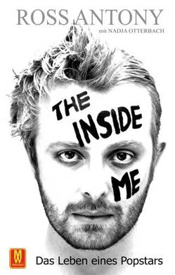 The Inside Me von Otterbach,  Nadja, Ross,  Antony