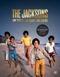 The Jacksons von Bronson,  Fred, The Jacksons