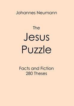 The Jesus Puzzle von Neumann,  Johannes