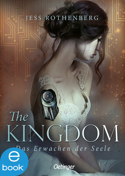 The Kingdom von Pfleiderer,  Reiner, Rothenberg,  Jess