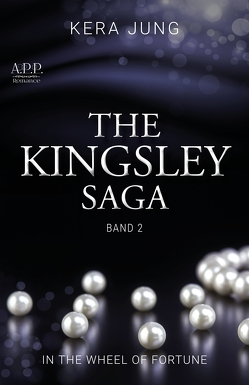 The Kingsley- Saga von Jung,  Kera
