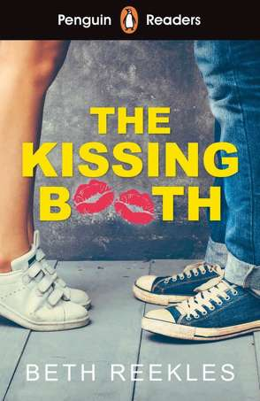 The Kissing Booth von Reekles,  Beth