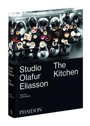 The Kitchen – Deutsche Ausgabe
