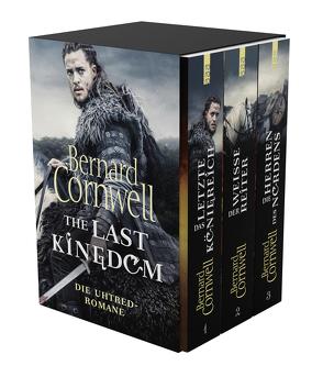 The Last Kingdom von Cornwell,  Bernard, Fell,  Karolina, Windgassen,  Michael