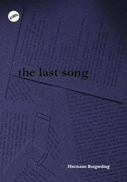 the last song von Borgerding,  Hermann