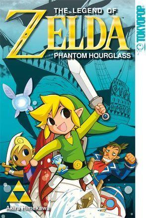 The Legend of Zelda 10 von Himekawa,  Akira