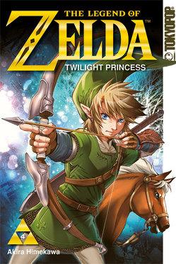 The Legend of Zelda 14 von Himekawa,  Akira