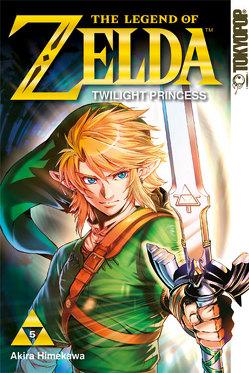 The Legend of Zelda 15 von Himekawa,  Akira