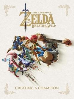 The Legend of Zelda – Breath of the Wild von Nintendo