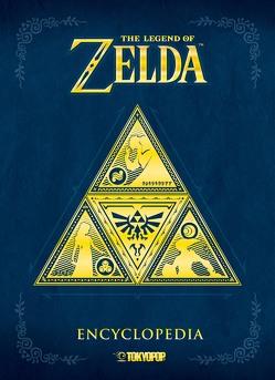 The Legend of Zelda – Encyclopedia von Nintendo