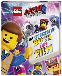 THE LEGO® MOVIE 2™ Das offizielle Buch zum Film von Murray,  Helen