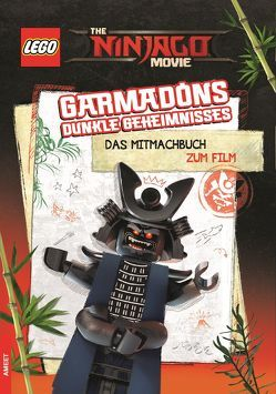 The LEGO® NINJAGO® MOVIE™ Garmadons dunkle Geheimnisse