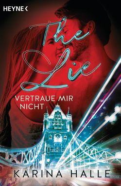 The Lie von Halle,  Karina, Hammer,  Hanne