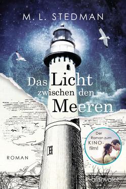 The Light Between Oceans von Dufner,  Karin, Stedman,  M. L.