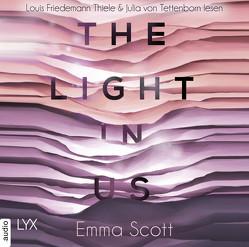 The Light in Us von Dorenkamp,  Corinna, Marter,  Inka, Scott,  Emma, Thiele,  Louis Friedemann