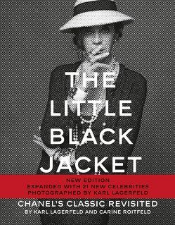 The Little Black Jacket von Lagerfeld,  Karl, Roitfeld,  Carine