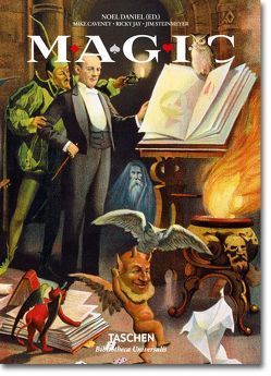 Magic. 1400s–1950s von Caveney,  Mike
