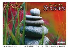 The Magic of Stones