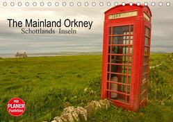 The Mainland Orkney – Schottlands Inseln (Tischkalender 2020 DIN A5 quer) von Potratz,  Andrea