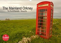 The Mainland Orkney – Schottlands Inseln (Wandkalender 2020 DIN A3 quer) von Potratz,  Andrea