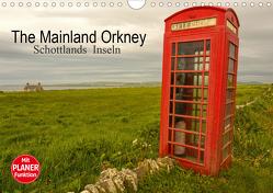 The Mainland Orkney – Schottlands Inseln (Wandkalender 2020 DIN A4 quer) von Potratz,  Andrea
