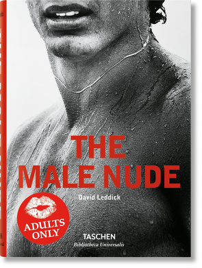 The Male Nude von Leddick,  David