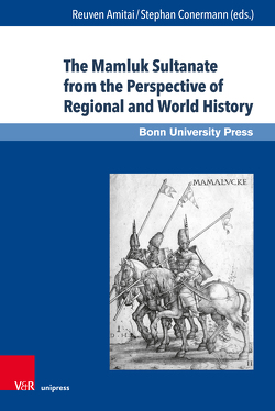 The Mamluk Sultanate from the Perspective of Regional and World History von Amitai,  Reuven, Conermann,  Stephan, Frenkel,  Yehoshua, Fuess,  Albrecht, Levanoni,  Amalia, Luz,  Nimrod, Mazor,  Amir, Walker,  Bethany Joelle, Yosef,  Koby