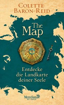 The Map – Entdecke die Landkarte deiner Seele von Baron-Reid,  Colette, Kappen,  Horst