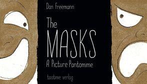 THE MASKS von Freeman,  Don