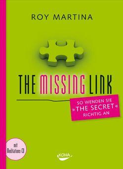 The Missing Link von Martina,  Roy