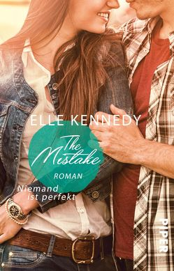 The Mistake – Niemand ist perfekt von Kagerer,  Christina, Kennedy,  Elle
