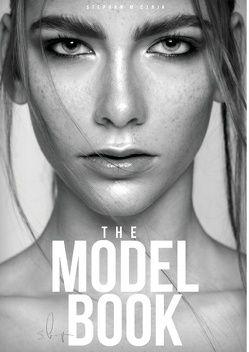 The Model Book von Czaja,  Stephan M.