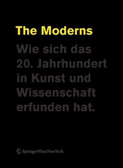 The Moderns von Neuburger,  Susanne, Pichler,  Cathrin