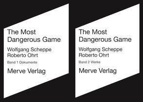 The Most Dangerous Game von Ohrt,  Roberto, Scheppe,  Wolfgang, Sovrani,  Eleonora