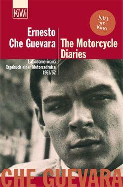 The Motorcycle Diaries von Che Guevara,  Ernesto, Laabs,  Klaus