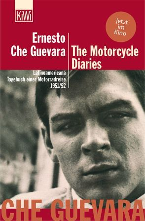 The Motorcycle Diaries von Che Guevara,  Ernesto