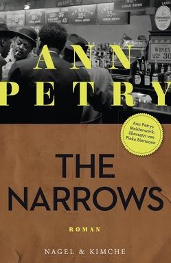 The Narrows von Petry,  Ann