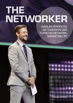 The Networker von Küffner,  Andreas