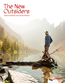 The New Outsiders (DE) von Bowman,  Jeffrey, Gestalten, Klanten,  Robert, Kouznetsova,  Anja