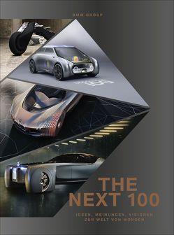 THE NEXT 100 von Sack,  Adriano