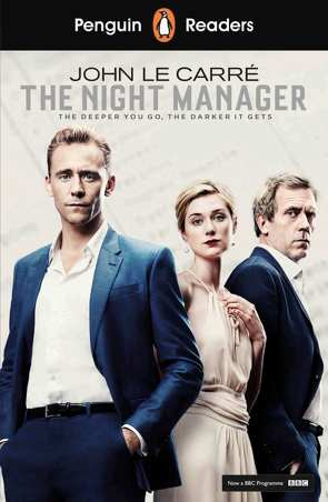 The Night Manager von le Carré,  John